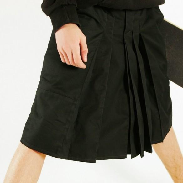 Skate-hama court coton