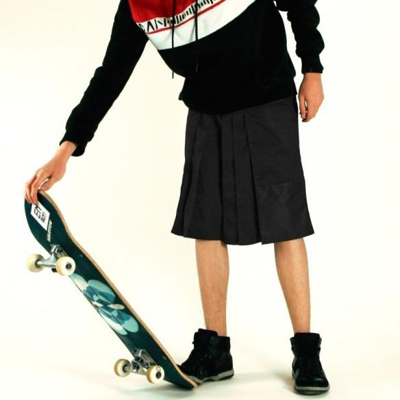 Skate-hama court laine