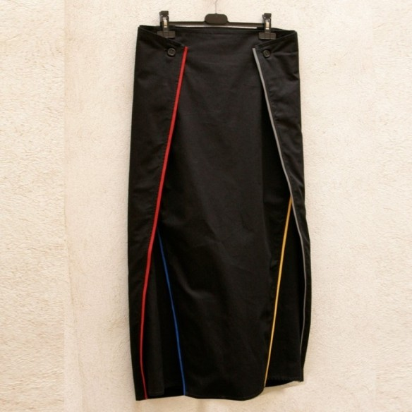 hakama d'homme JUKEBOX Bauhaus