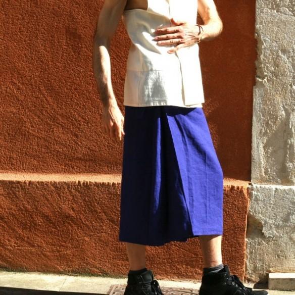half-length viril loincloth