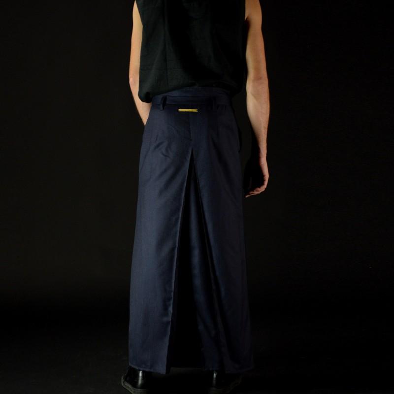 Pantalon pompier Un-Bin vert t40/42