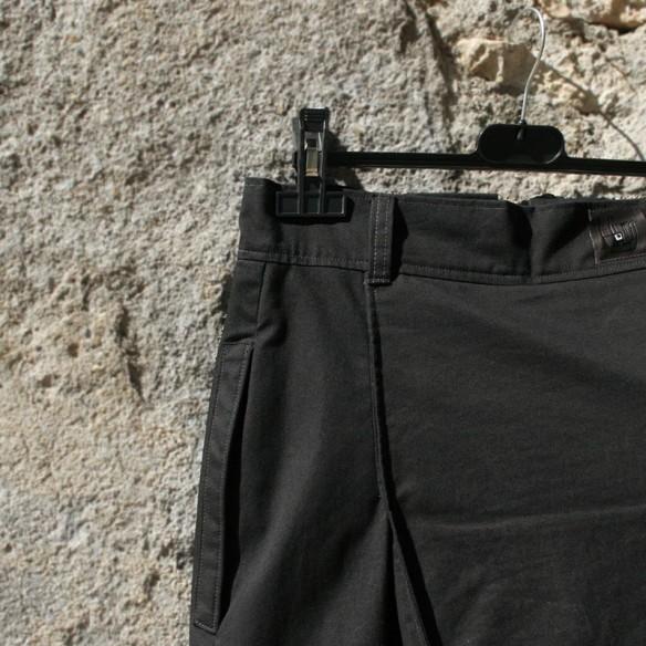 jupe longue KENDO noir