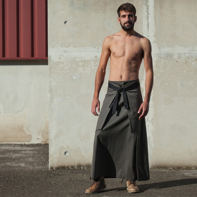 COPENHAGUE chemise bio Taille S