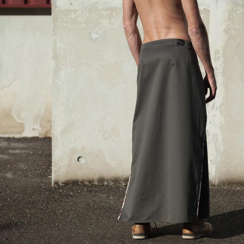 Pantalon Escalier à poches UN-BIN