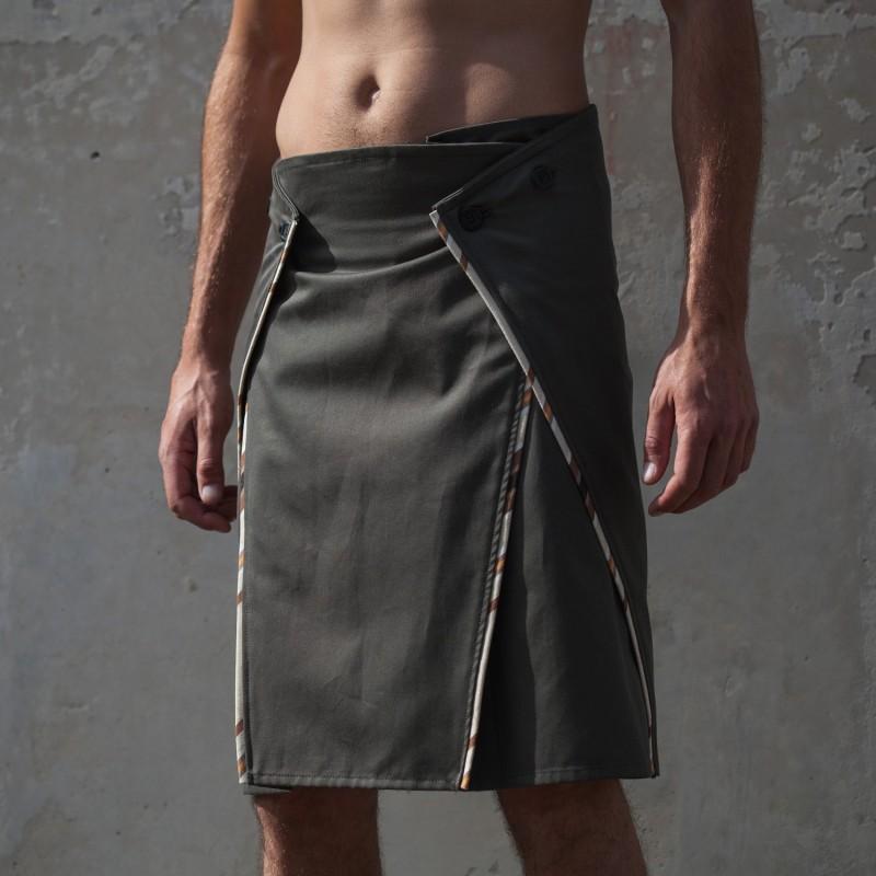Pantalon Escalier Démontable UN-BIN