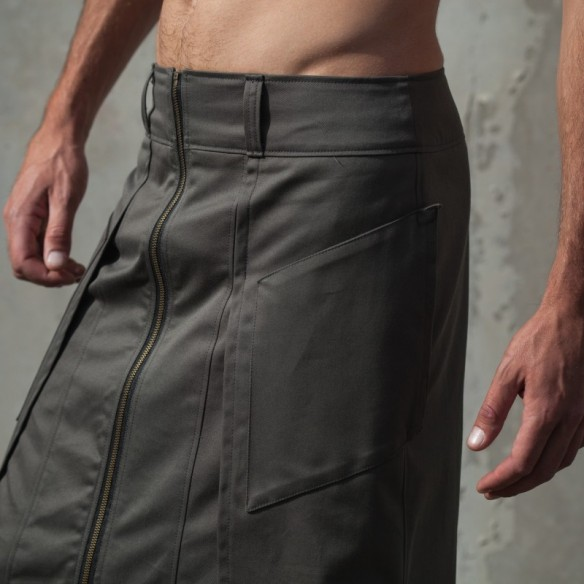 jupe pour homme BRUTUS