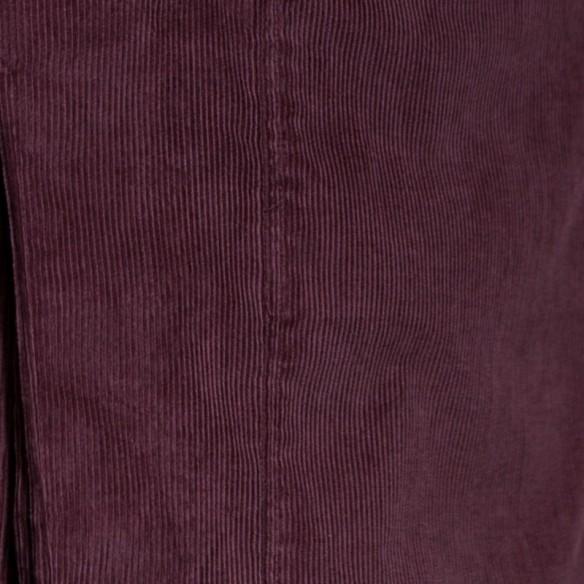 velours violet