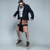 jupe pour homme SPARTE