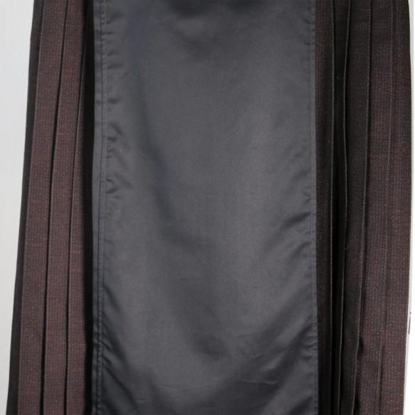 Kilt long HORSEGUARD laine brune