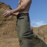 jupe longue pour homme HUSKY